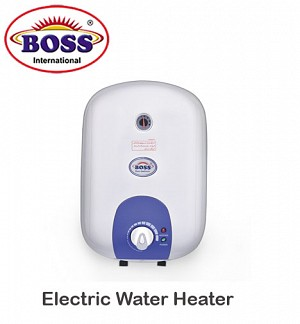 Boss Electric water heater KE-SIE-25-CL-Supreme